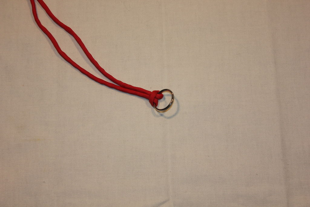 Picture of Tie a Ring On