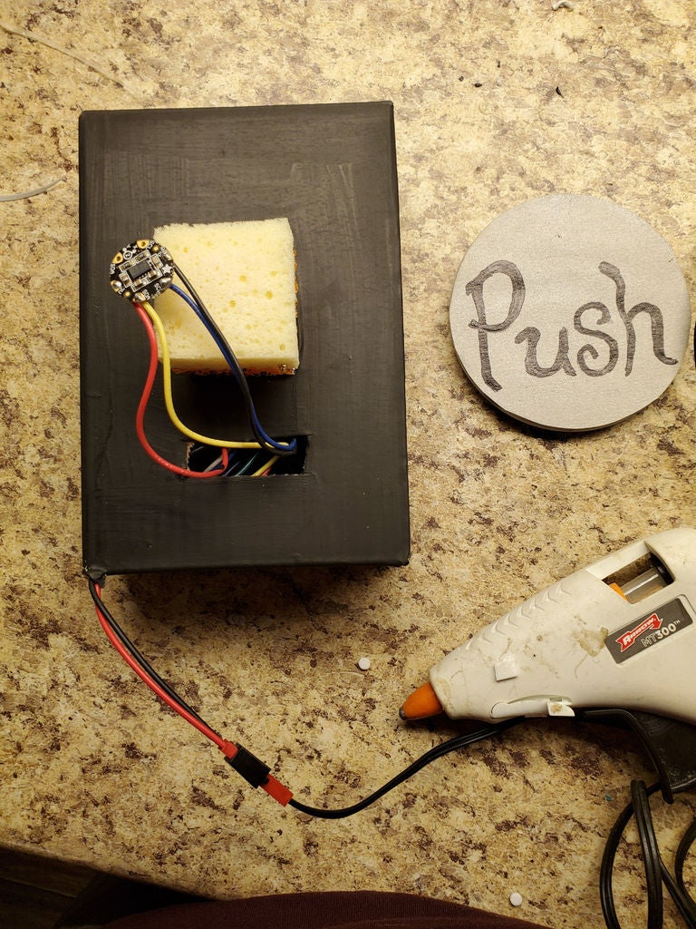 Picture of Push Button