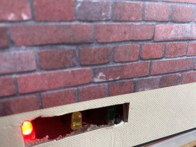 Step4: the Sound Traffic Light