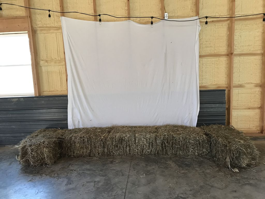 Picture of Hay Bales