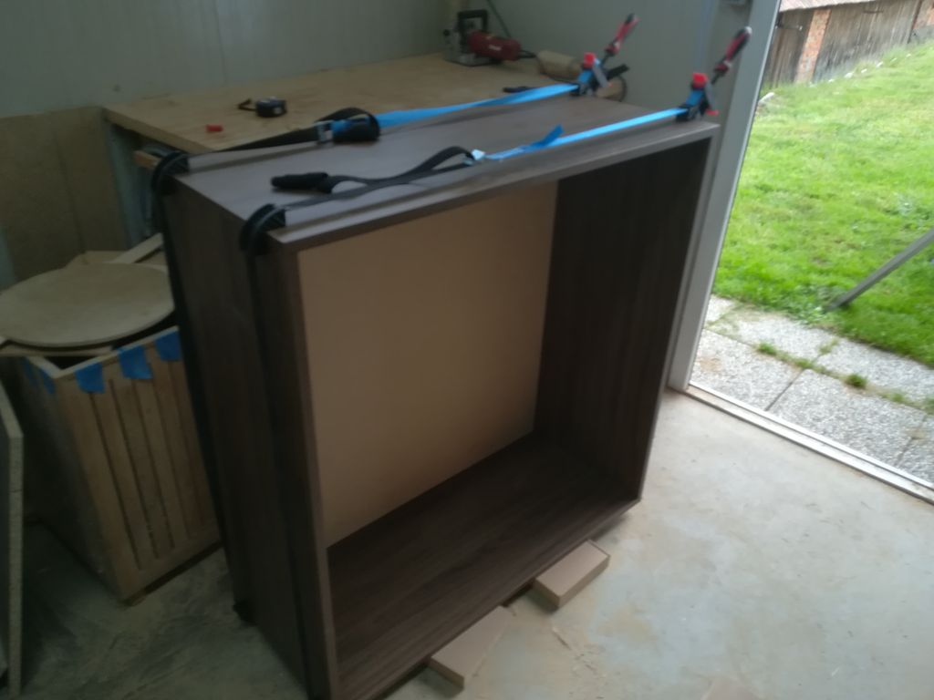 Picture of Making the Main Body and Drawers
