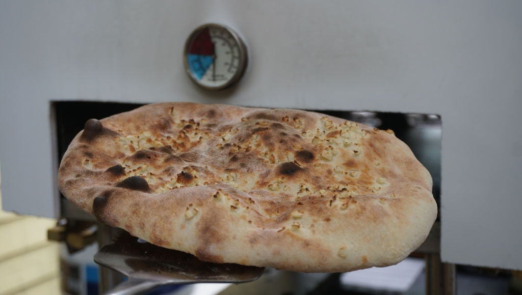 Picture of Cooking Bread and Neapolitan Pizza