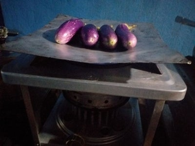 How to Make Grilled Eggplants