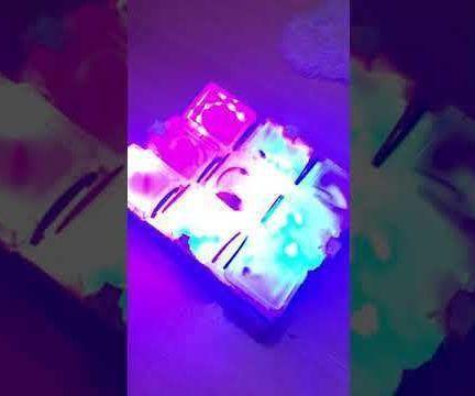 Arduino Light Wave Platform (ITTT)