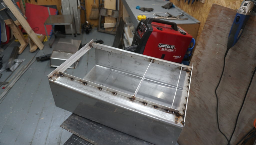 Picture of Oven Body