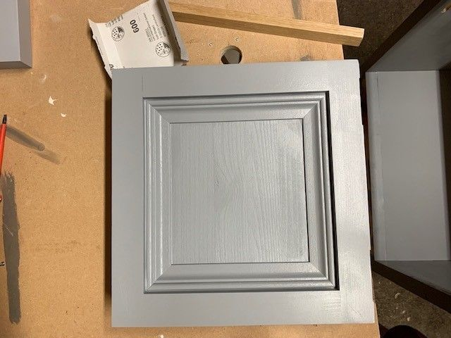 Picture of Paint and Hardware