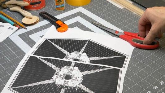 Prepare Your Paper Prints.