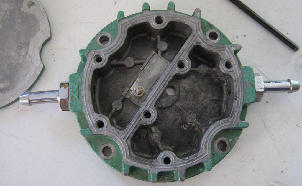 Picture of Vacuum Pump