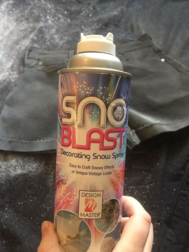 Picture of Snow/Frost Spray