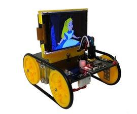AI Car Based on Sipeed MaixPy