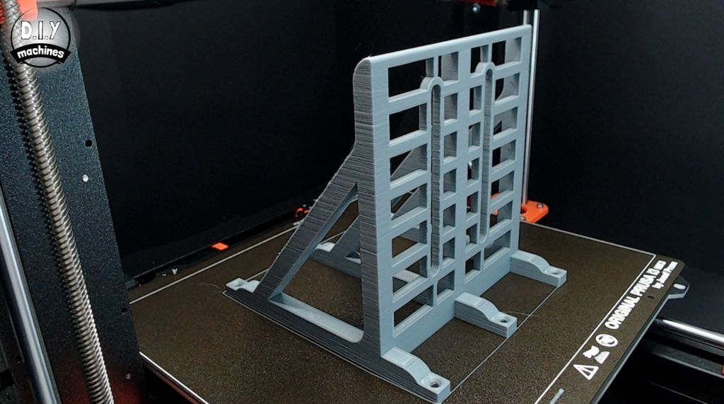 Picture of Printing the Camera Mount