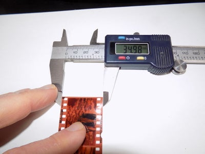 The Camera Adapter