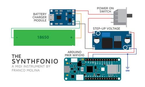 Wiring Diagram: Power Source