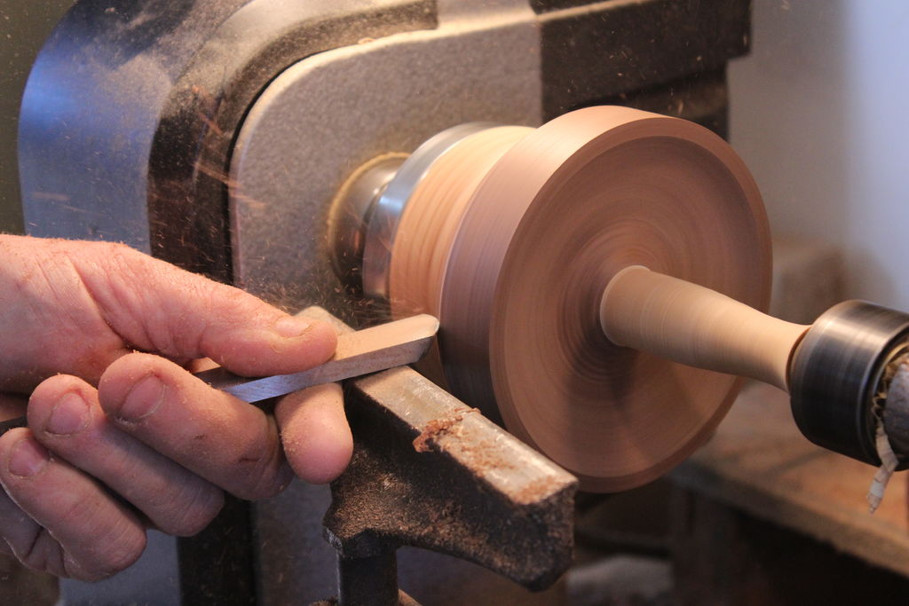 Picture of Rough Shape and Finish Cut the RingMinder