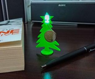 FlatPack Christmas Tree