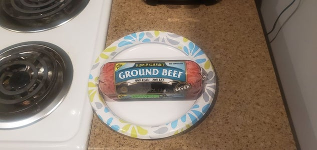 Selecting Ground Beef and Thawing