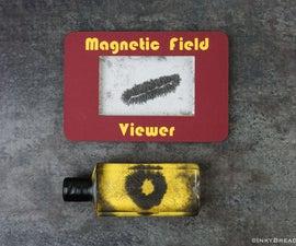 磁力线的观众