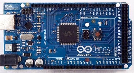 Step 3: Arduino Code