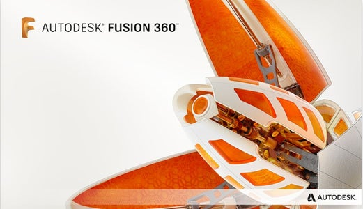 Creating Your 3D Model Design Using Fusion 360