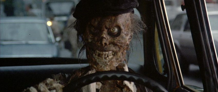 Picture of GhostBusters Zombie Taxi Driver