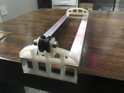 Assembly of Slide Rails