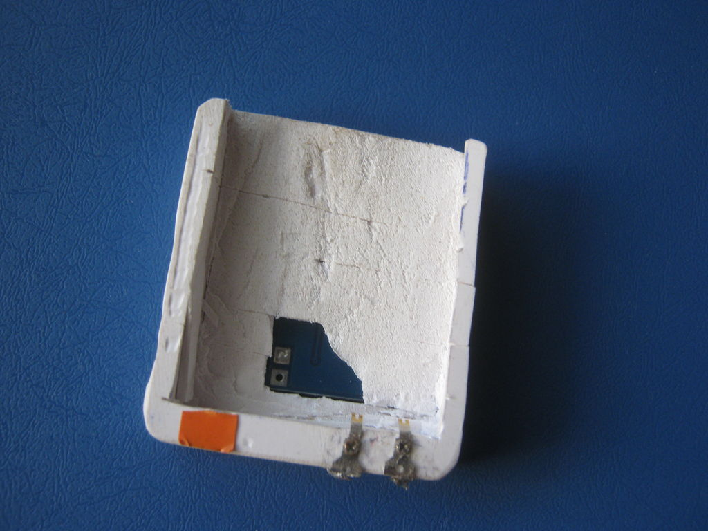 Picture of Charger Board and Forex PVC Foam Board