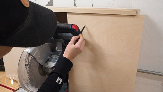 Install Door and Adjust
