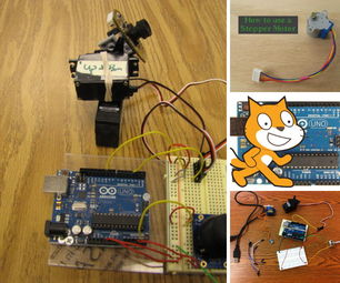 Arduino projects **