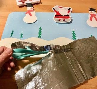 Create Foil Tape