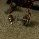 Setting the Time With Potentiometers
