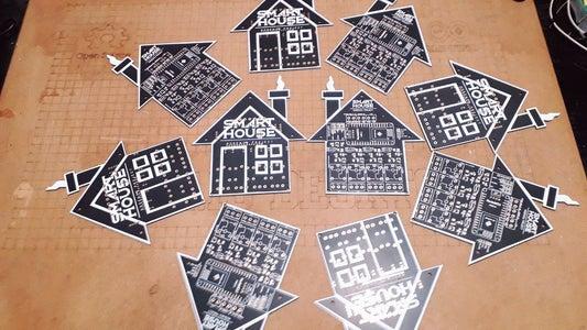 PCB Making