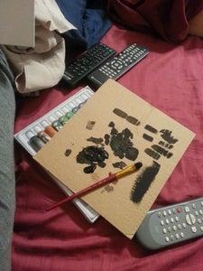Creating the Ground Work