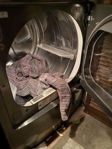 Check Laundry