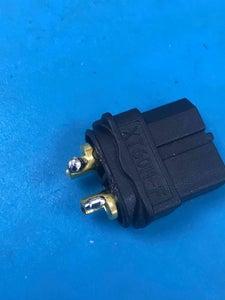 LED Fixtures-XT60 & Voltage Supply