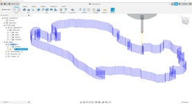Generate CAM Gcode With Fusion 360