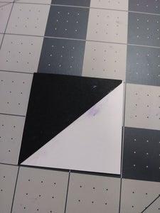Adding the Truchet Tiles on the Back Side