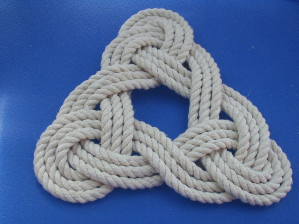 Picture of Triangle Mat