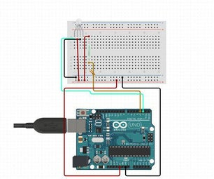 Arduino Reed Switch