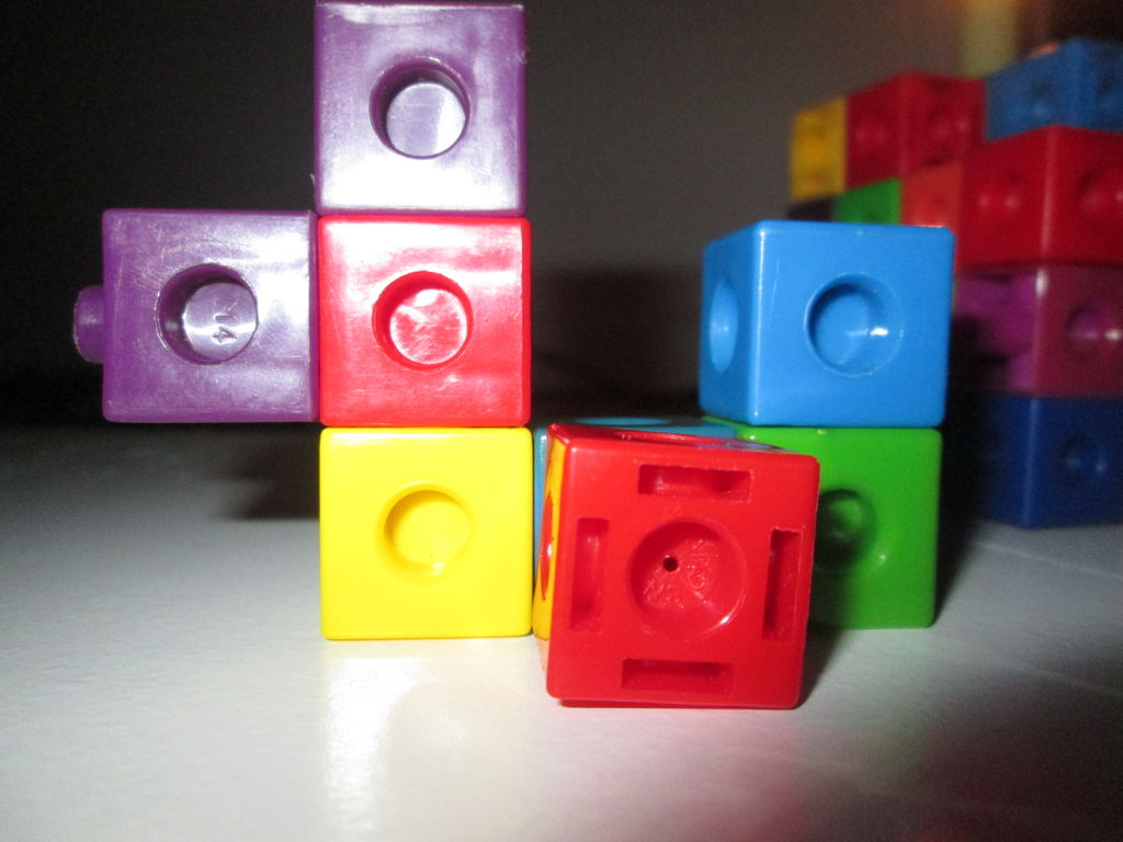 Picture of Create Your Puzzle's Parts