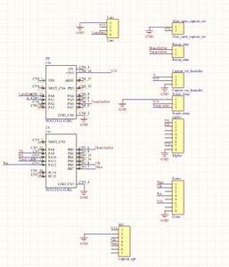 Step 3 : Project Schematics
