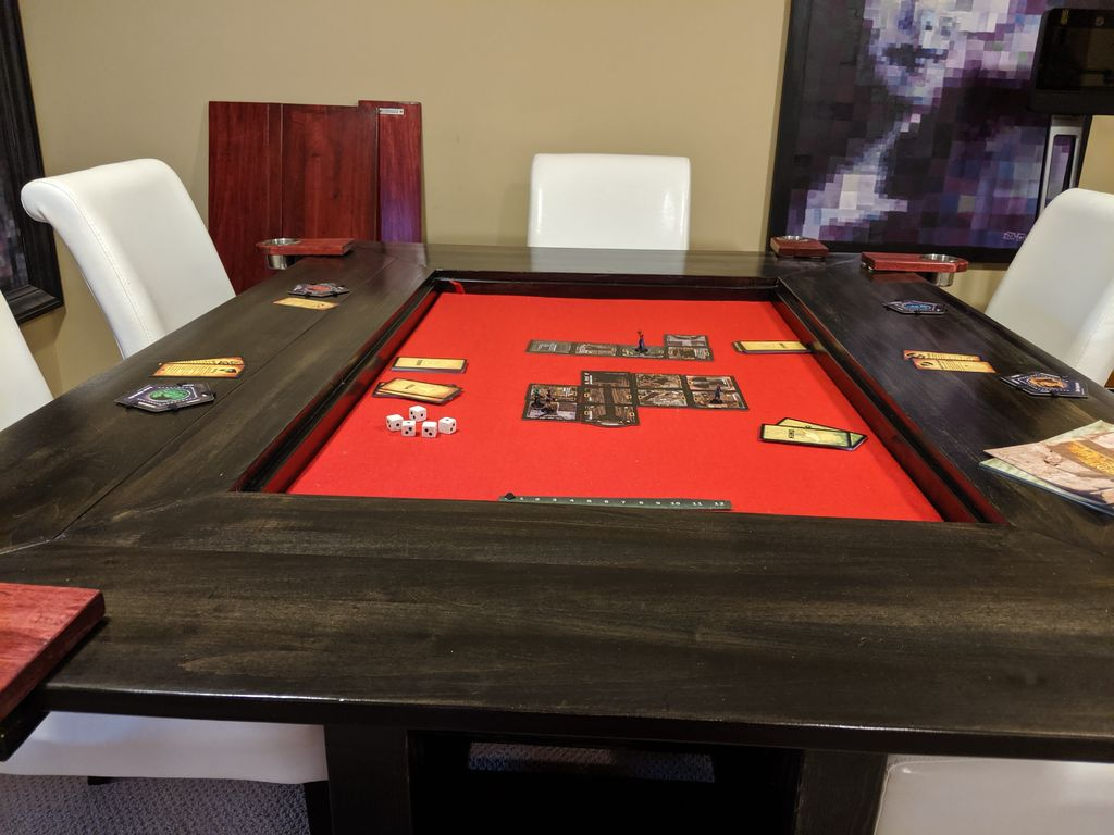 Picture of Board Gaming Surface