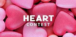 Heart Contest