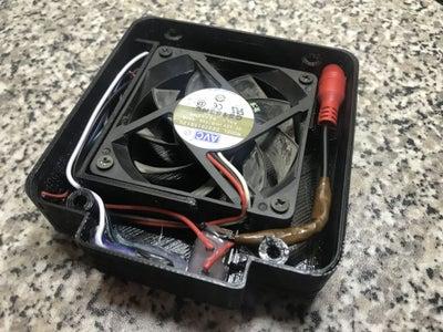 Soldering Your Circuit