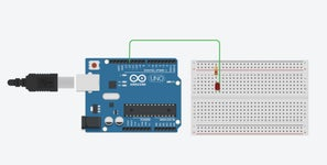 Step 2: Circuit & Code