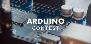 Arduino比赛2020
