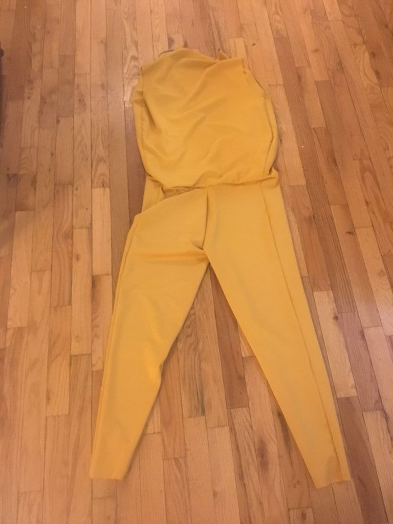 Picture of Fabric Suit