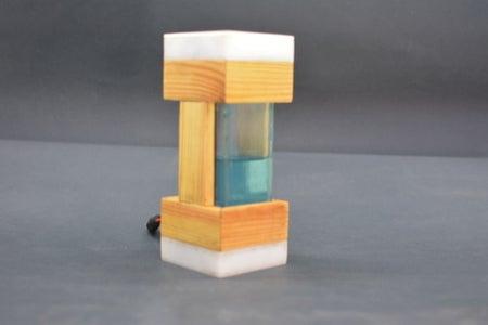 Hydro-Lamp
