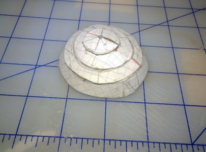 SPHERICAL SURFACES