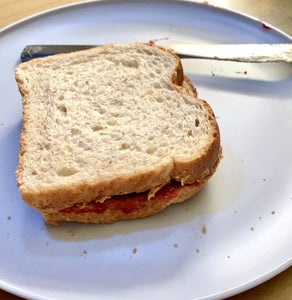 Combine the Sandwich Halves