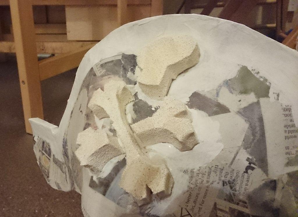 Picture of Aargh! It Be Th' Skull 'n Crossbones!